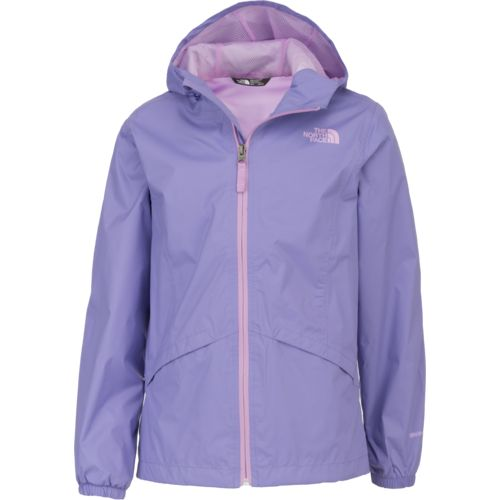 The North Face® Girls' Zipline Rain Jacket