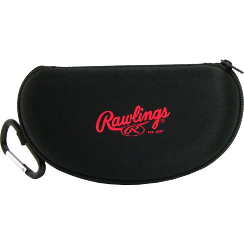 Display product reviews for Rawlings Hard Neoprene Zipper Eyewear Case