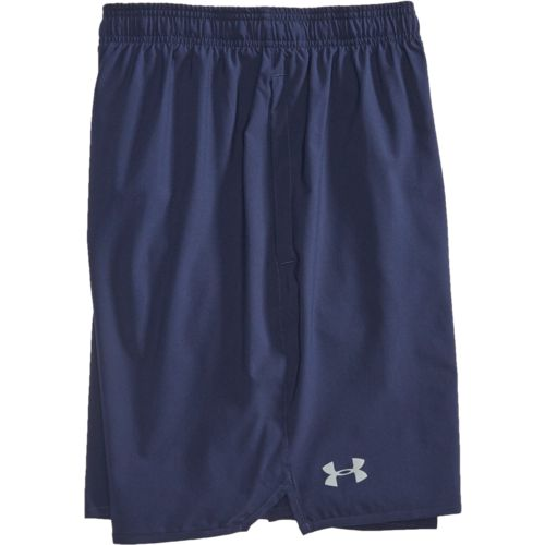 Under Armour Men's Qualifier Woven Short - view number 4