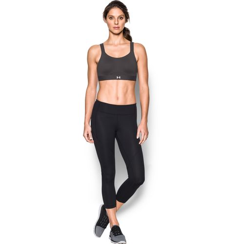 Under Armour Women's Eclipse High Solid Sports Bra