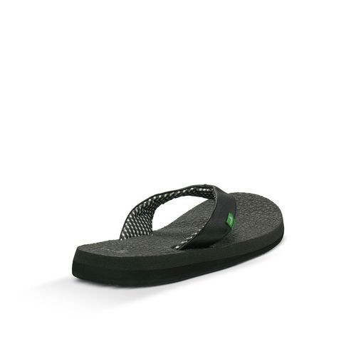 Sanuk® Women's Yoga Mat Flip-Flops - view number 3