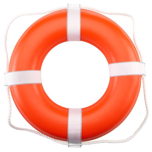 Display product reviews for Jim-Buoy 24 in G Style Life Ring