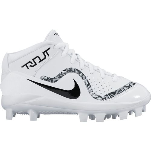 Display product reviews for Nike Boys' Force Trout Pro MCS Baseball Cleats