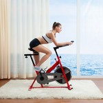 Sunny Health & Fitness Indoor Cycling Bike - view number 5