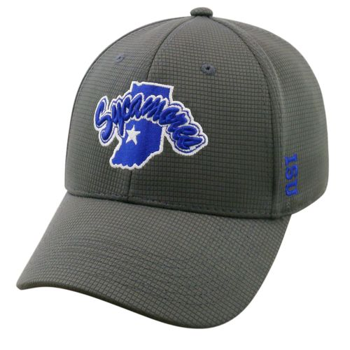 Top of the World Men's Indiana State University Booster Plus Cap