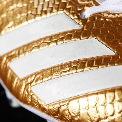 adidas Men's Adizero 5-Star 6.0 GOLD Football Cleats - view number 7