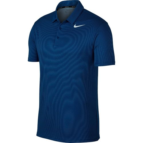 Nike Men's Dry Golf Polo Shirt