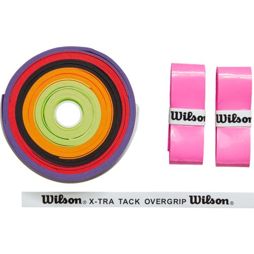 Wilson X-Tra Tack Overgrips 12-Pack - view number 2