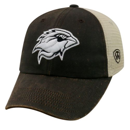 Top of the World Men's Lamar University Scat Mesh Cap