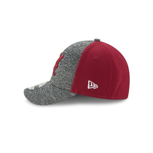 New Era Men's University of Alabama Shadow Blocker 39THIRTY Cap - view number 4