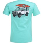 Magellan Outdoors Men's Kayak T-shirt - view number 1