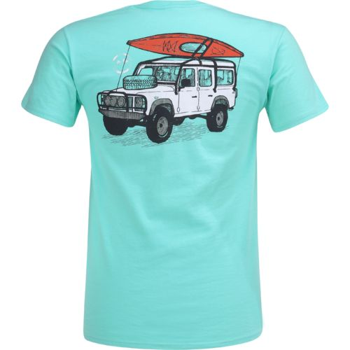 Magellan Outdoors Men's Kayak T-shirt