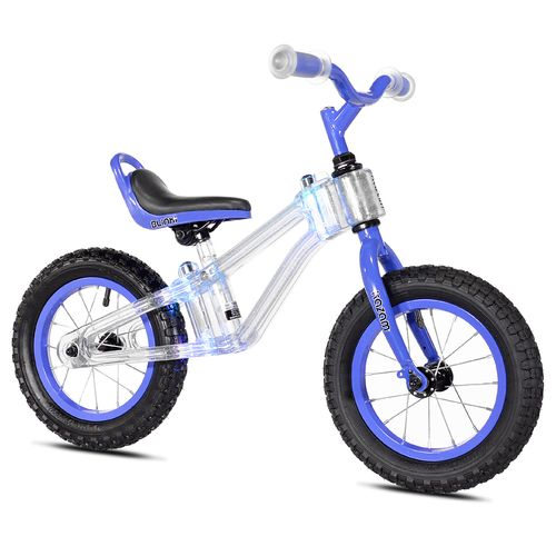 KaZAM Girls' 12 in Blinki Balance Bike