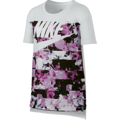 Display product reviews for Nike Girls' Dry Training T-Shirt