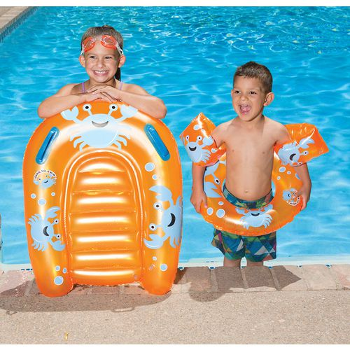 Poolmaster Little Ones Crab Swim Set - view number 5