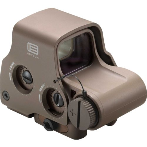 EOTech Model EXPS3-0 Holographic Sight - view number 1