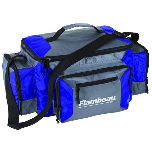 Flambeau Graphite 500 Tackle Bag