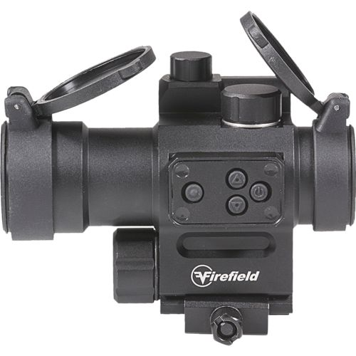Firefield Impulse 1 x 30 Red Dot Sight - view number 3