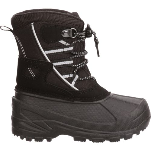 Magellan Outdoors Toddler Boys' Bungee Pac Boots