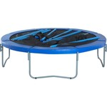 Upper Bounce 10 ft Round Trampoline with Enclosure - view number 5