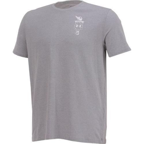 Under Armour Men's Home of the Brave Short Sleeve T-shirt - view number 3