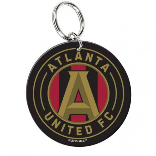 WinCraft Atlanta United FC Premium Key Ring