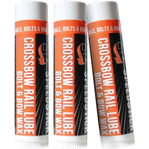 Dead Down Wind Rail Lube/Wax 3-Pack - view number 1