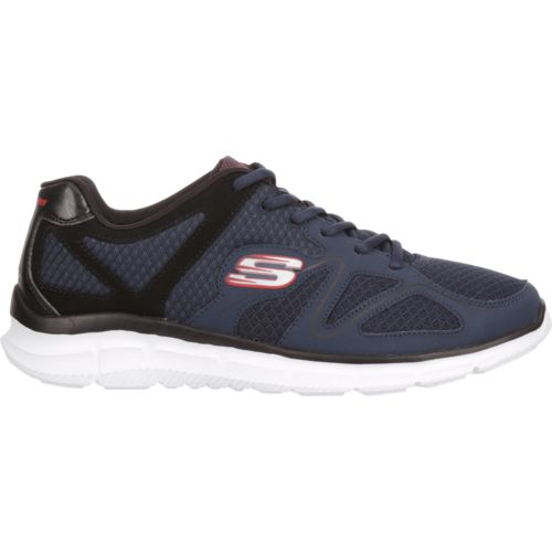Display product reviews for SKECHERS Men's Satisfaction Flash Point Training Shoes
