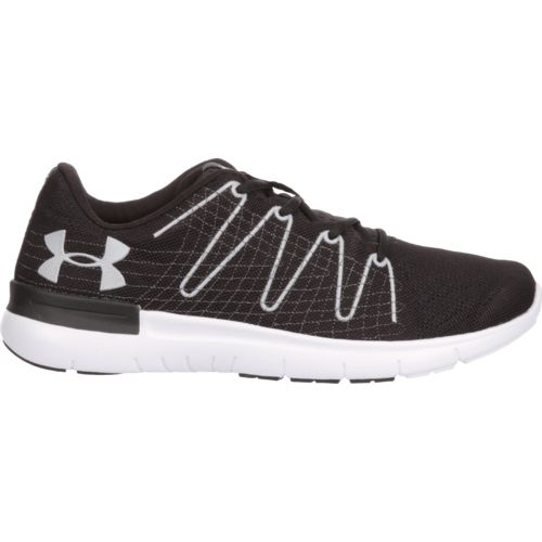 Display product reviews for Under Armour Men's Thrill 3 Running Shoes