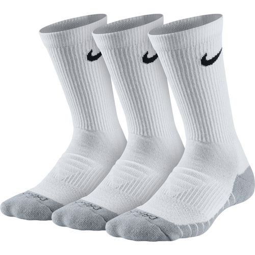 Nike Boys' Dry Cushion Crew Socks