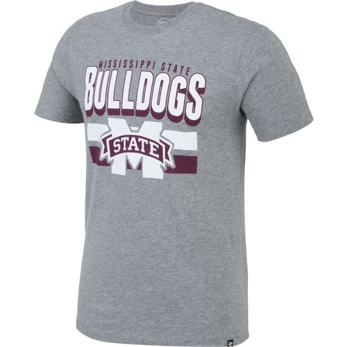 '47 Mississippi State University Fancy Club T-shirt - view number 3