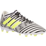 adidas Men's Nemeziz 17.3 FG Soccer Cleats - view number 2
