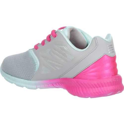 Fila™ Girls' Broadwave TN Training Shoes - view number 3