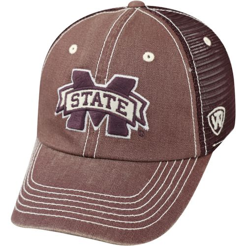 Top of the World Men's Mississippi State University Crossroad TMC Cap