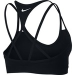 Nike Women's Pro Indy Cooling Sports Bra - view number 2