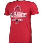 New World Graphics Men's Texas Tech University Legends of the Game T-shirt - view number 3