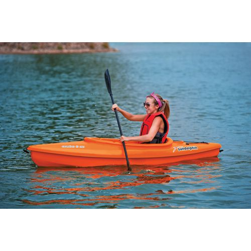 Sun Dolphin Aruba 8 SS 8 ft Kayak - view number 5