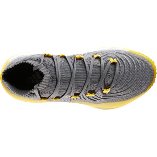 adidas Men's Crazy Explosive Basketball Shoes - view number 4