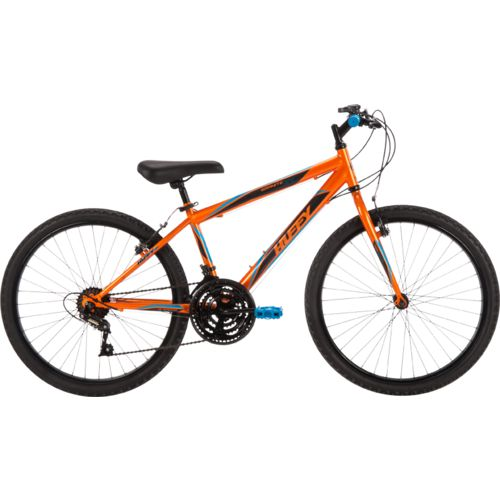 Huffy Boys' Granite 24 in 15-Speed Bicycle