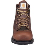 Carhartt Men's Traditional Welt Steel Toe Work Boots - view number 2