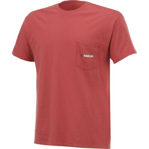 Magellan Outdoors Men's Fish Graphic Short Sleeve T-shirt - view number 3