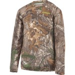 Magellan Outdoors Kids' Eagle Pass Long Sleeve Mesh Shirt - view number 3