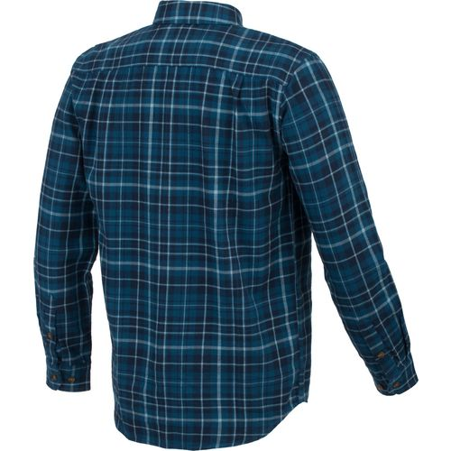 Carhartt Men's Trumbull Plaid Shirt - view number 2