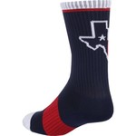 Skyline Texas Lifestyle Crew Socks - view number 3