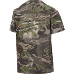 Under Armour Boys' Scent Control Tech Hunting T-shirt - view number 2