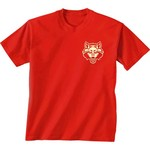 New World Graphics Women's Arkansas State University Logo Aztec T-shirt - view number 2