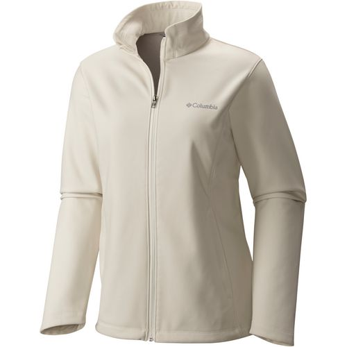 Display product reviews for Columbia Sportswear Women's Kruser Ridge Softshell Jacket