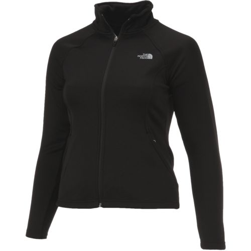 The North Face Women's Agave Full Zip Jacket - view number 3