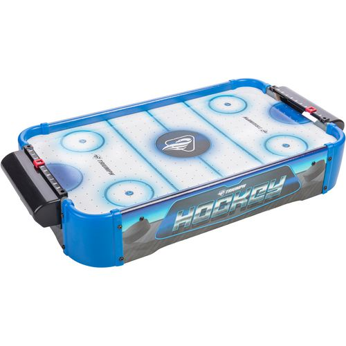 Display product reviews for Triumph Tabletop Air Hockey Game