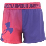 Under Armour Girls' Play Up Short - view number 1